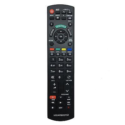 Fernbedienung N2QAYB000752 für Panasonic TX-L32ET5 TX-L37ET5 TX-L42ET5 TX-L42ETW online kaufen