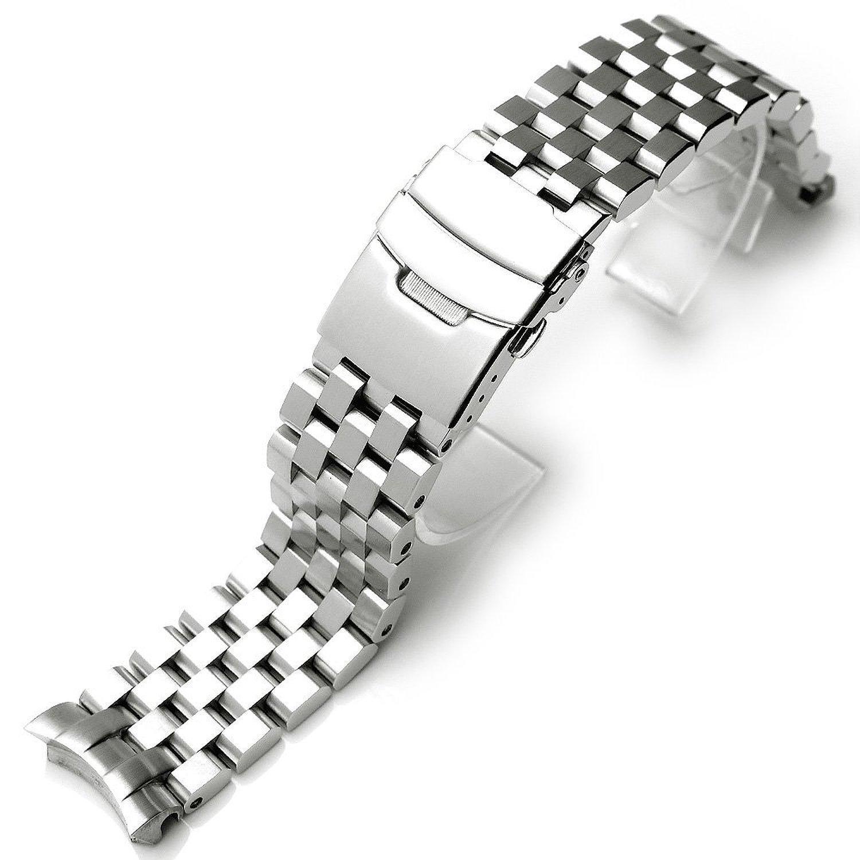Seiko Stainless Steel Watch Strap