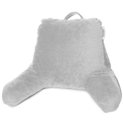Super Soft Foam Reading Pillow, TV & Bed Rest Pillow, Arms S