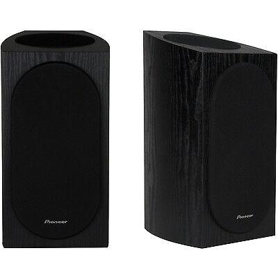 Pioneer SP-BS22A-LR Andrew Jones Designed Dolby Atmos Booksh
