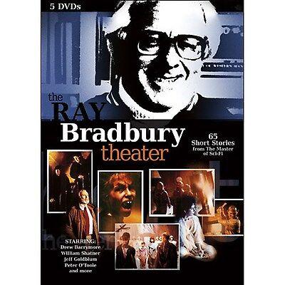 The Ray Bradbury Theater  The Complete Series