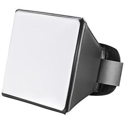 Neewer Universal Foldable Flash Light Diffuser Softbox for Canon Nikon Sony MT@9