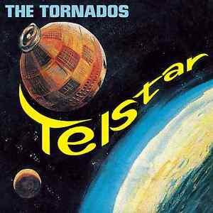 The Tornados – Telstar CD