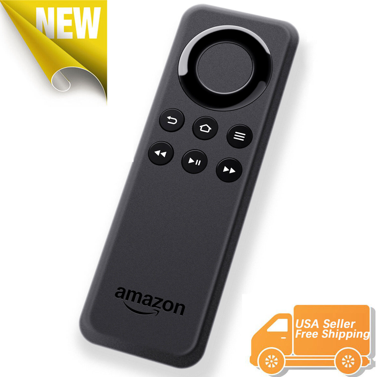 Remote Control Replacement for Amazon Fire Stick TV Streamin