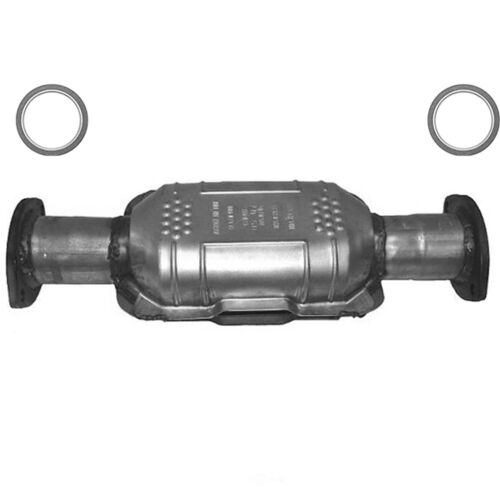 Fits Catalytic Converter 1995-1998 Toyota Tacoma 2.4L L4 GAS DOHC