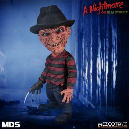 Mezco Nightmare on Elm Street Freddy Krueger Designer Series Figure