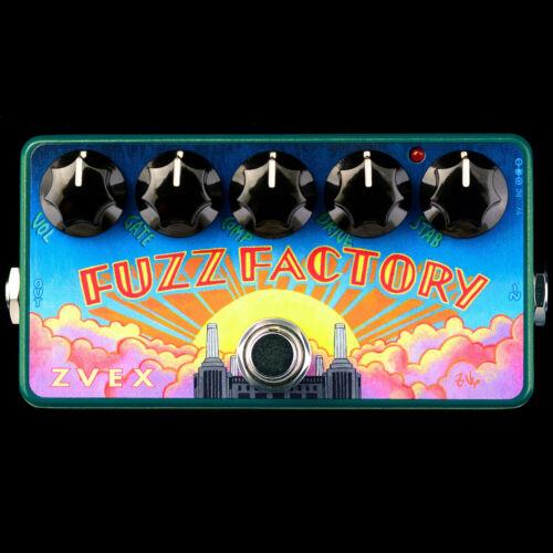 ZVEX Effects Fuzz Factory Vexter Series guitar pedal - MAKE OFFER