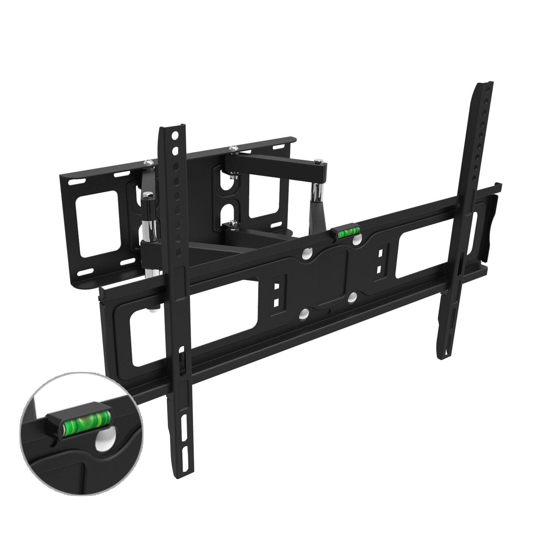 LCD LED TV Fernseher Wandhalter Wandhalterung neigbar schwenkbar 32-70 Zoll