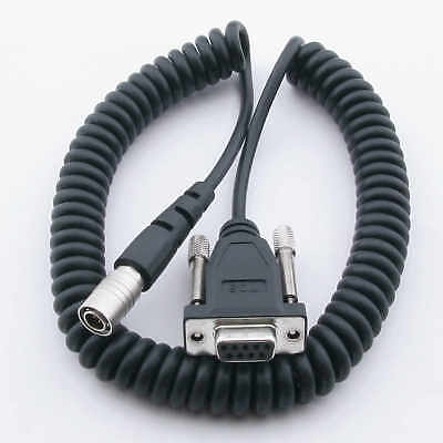 9-pin Topconsokkia Instrument Cable