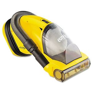 Eureka EasyClean Corded Hand-Held Vacuum, 71B, No Sales TAX