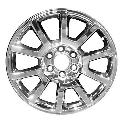 """GMC Sierra Denali 2015 20"""" OEM Factory Wheel Rim ALY05644U85N"""