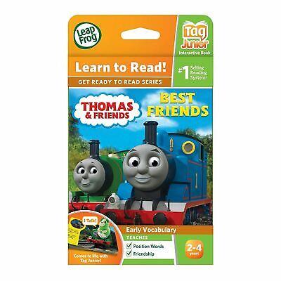 LeapFrog TAG Junior Book: Thomas & Friends 'Best