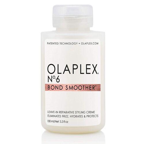 OLAPLEX No. 6 BOND SMOOTHER 3.3 oz  100 ml         *100% AUTHENTIC USA OLAPLEX*