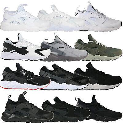 new arrival c8fbf 8229e Nike Air Huarache Ultra Premium SE Schuhe Sneaker Herren 318429