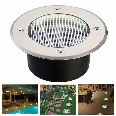 Kootek Outdoor Waterproof Solar Powered Deck Lights Path, Garden, Patio,  Landscape
