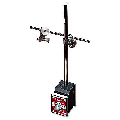 Starrett 657aa Magnetic Base Indicator Holder In Stock Promo