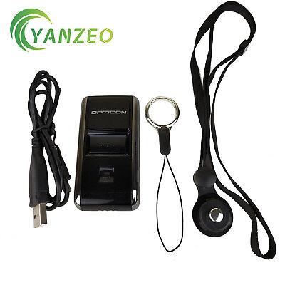 Yanzeo OPN-2002N Bluetooth Wireless 1D Mini Portable Pocket Memory Scanner
