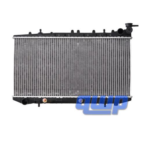 New Radiator Fits For Nissan Sentra NX 200SX 1.6L 2.0L L4 CU1152 2146059Y00