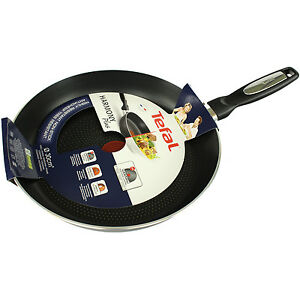 TEFAL HARMONY PLUS NON-STICK 30CM FRYING PAN FRY FRYPAN KITCHEN COOKING COOKWARE