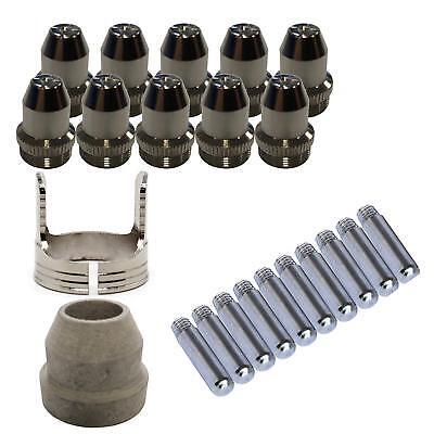 Lotos Pcs22 Plasma Cutter Consumables Sets For Brown Color Ltp5000d Ltpdc2000d