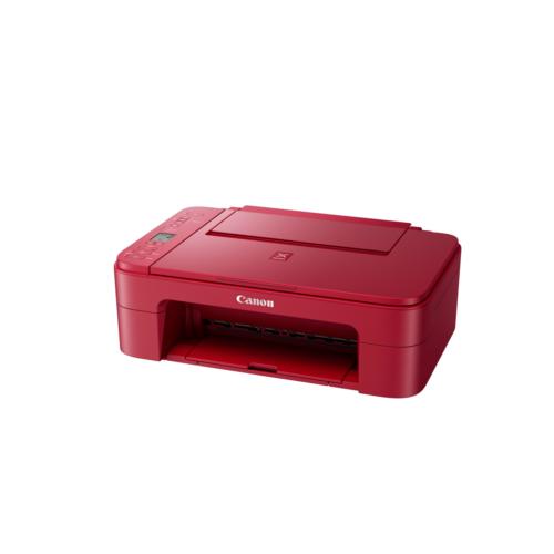 Canon PIXMA TS3352 Tintenstrahl-Multifunktionsdrucker Scanner Kopierer WLAN