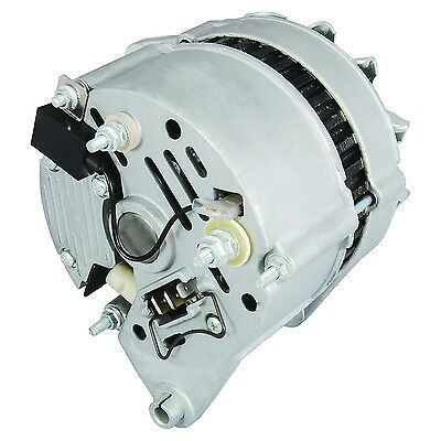 New Alternator Perkins Generator 2871a142 2871a161 1992-2006