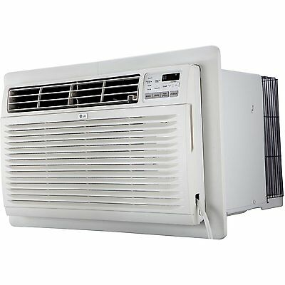 LG LT1216CER 11500 BTU Through The Wall Air Conditioner For 530 Square Feet Area
