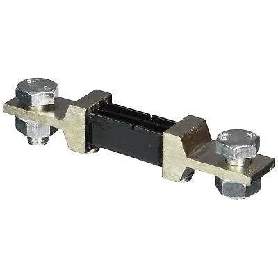 Amp Ammeter Dc 300a 75mv Current Measure Shunt Resistor Y2w6