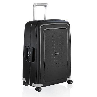 "Samsonite S'Cure 28"" Zipperless Spinner Luggage - Black - (49308-1041)"