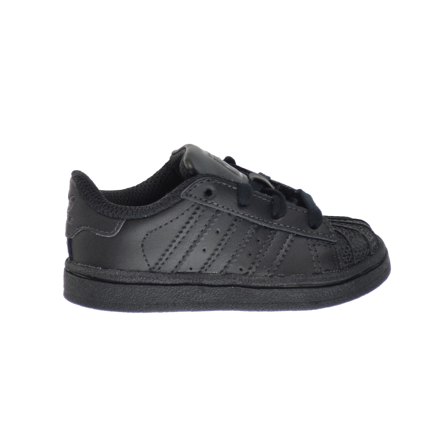 Adidas Superstar I Toddlers/Infants/Baby Shoes Core Black d70188