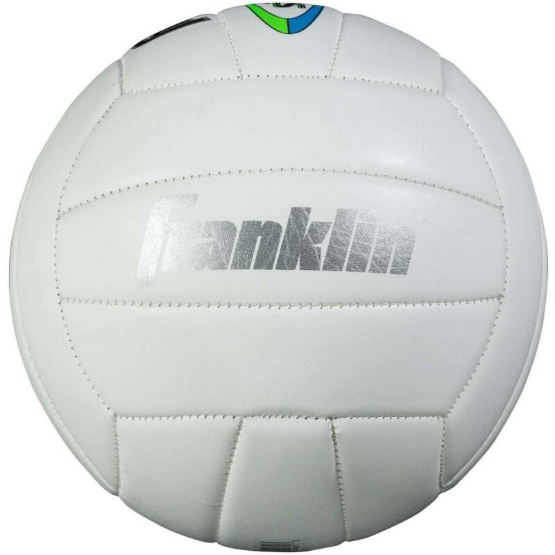 Franklin Sports 34003Z1 Official Soft Spike Volleyball