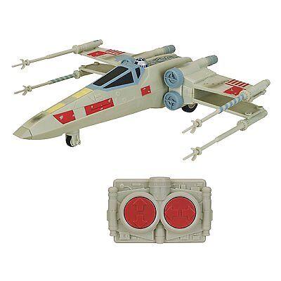 Star Wars RC Ferngesteuerter Classic X-Wing ca 26 cm ,NEU,OVP ()