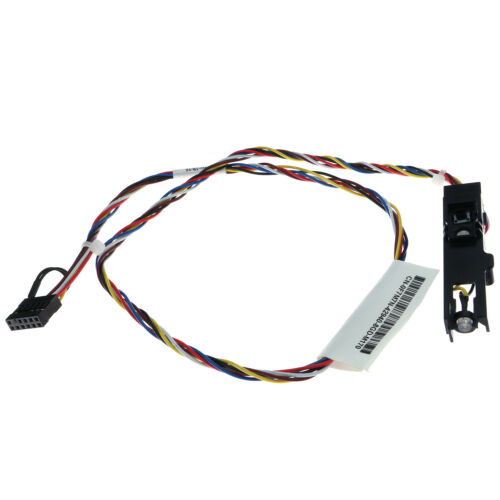 Genuine Power Button with Switching Line For DELL XPS 8300 8500 8700 0F7M7N TO