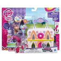 My Little Pony Explore Equestria Pinkie Pie Donut Juego De Tienda - my little pony - ebay.es