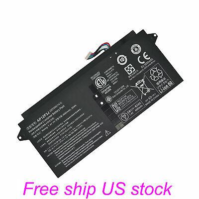 """Genuine AP12F3J 2ICP3/65/114-2 Battery For Acer Aspire S7 S7-391 13.3"""" Ultrabook"""