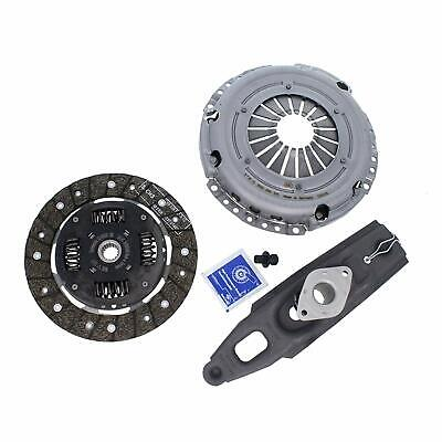 Clutch Kit SACHS SMART FORTWO Coupé (451) 1.0 KW 52 HP 71