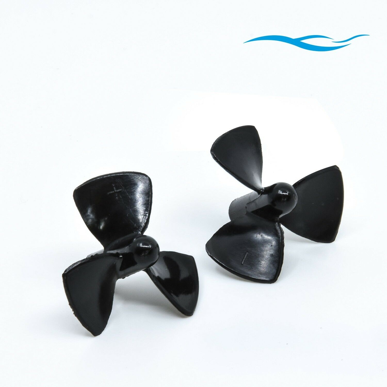 Atom Bait Boat Propellers /'/'Genuine/'/' Pair