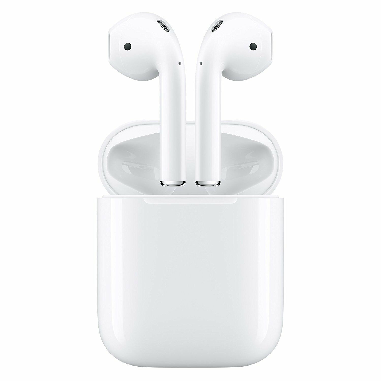 Apple AirPods - White Genuine Airpod Sealed New Retail Box
