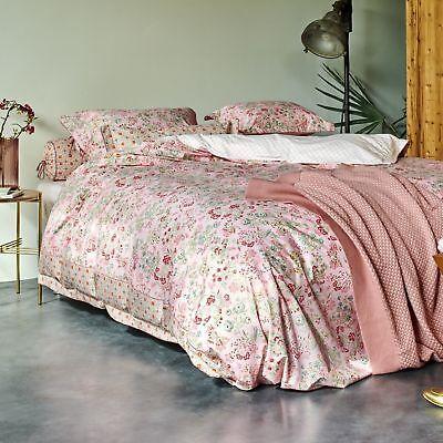 купить Pip Studio Bettwäsche Jaipur Flower Pink Rosa 155x220 на Ebay