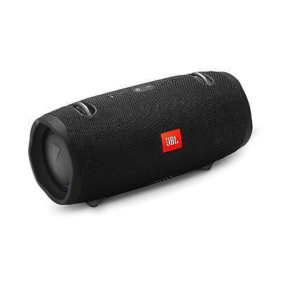 JBL Xtreme 2 Black  Portable Bluetooth Speaker - Open Box