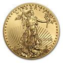 1 oz Gold American Eagle Coin