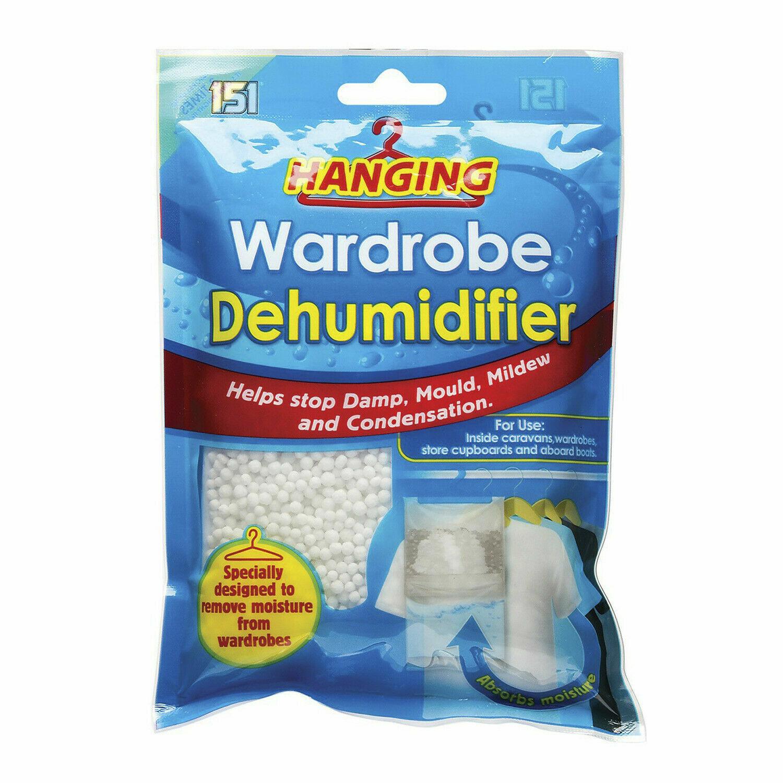 Ultra-fresh sachet absorbeur dhumidit/é de recharge de granul/és