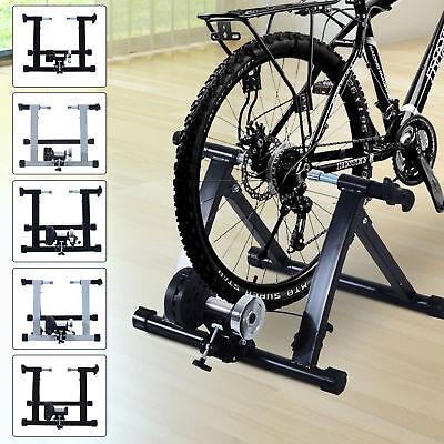 Rollentrainer Fahrradtrainer Fahrrad Heimtrainer Rennrad Magnetbremse 3 Typen