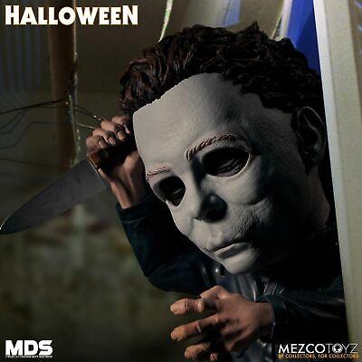 Mezco Designer Series Michael Myers Halloween 1978 Figure](Halloween Name Designs)