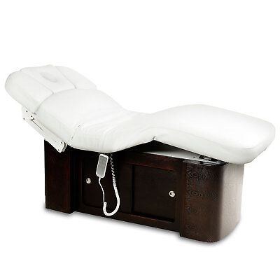 Massageliege Wellnessliege Therapieliege Praxistliege elektrisch Salon 050899