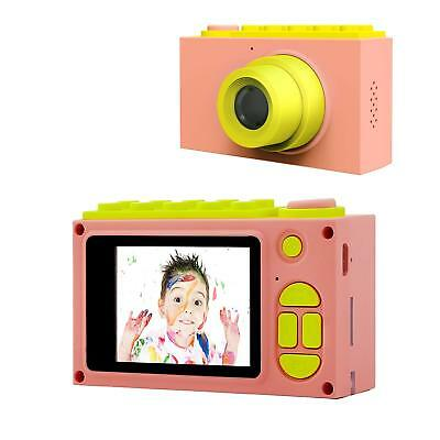 TURN RAISE Toys Camera for 3-10 Year Old Kids, Mini 2 Inch Screen Children's Cam](Educational Toys For 10 Year Olds)