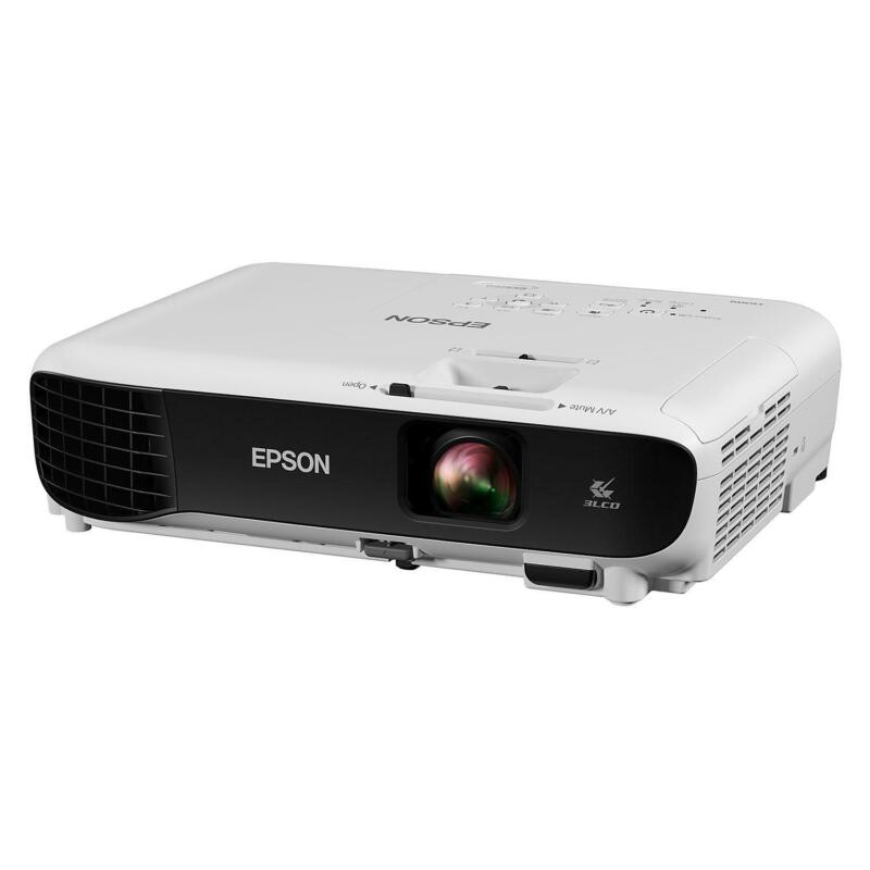 "Epson 130"" Class (1080p) LED Video Projector (EX3260-S)"
