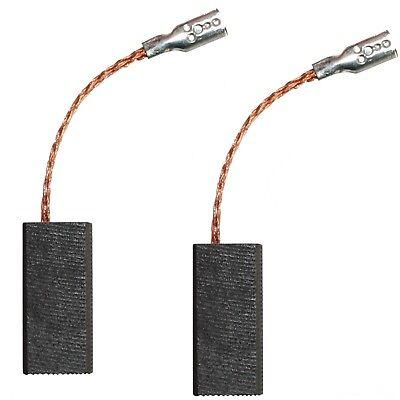 Escobillas de Carbón Para AEG Sierra Circular Fspe / Bsp 100A / Xfsp 100X / Fsp