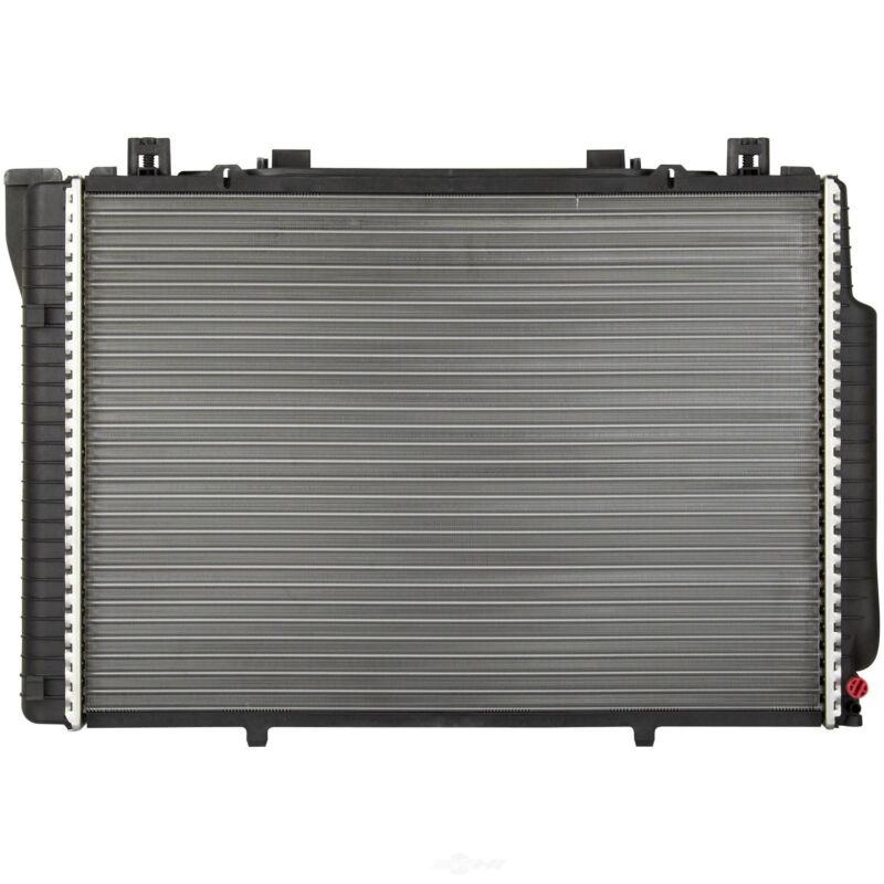 Radiator Spectra Cu1312