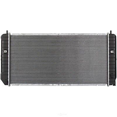 Radiator Spectra CU2513 fits 01-04 Cadillac Seville